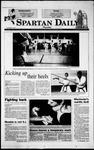 Spartan Daily, October 28, 1999