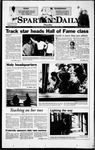 Spartan Daily, November 4, 1999