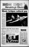 Spartan Daily, November 19, 1999