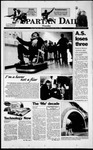 Spartan Daily, December 9, 1999 by San Jose State University, School of Journalism and Mass Communications