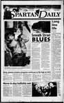Spartan Daily, January 26, 2000 by San Jose State University, School of Journalism and Mass Communications