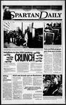 Spartan Daily, January 28, 2000