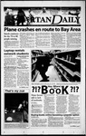 Spartan Daily, February 1, 2000 by San Jose State University, School of Journalism and Mass Communications
