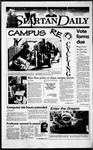 Spartan Daily, February 3, 2000