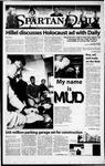 Spartan Daily, February 17, 2000