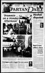 Spartan Daily, February 22, 2000 by San Jose State University, School of Journalism and Mass Communications