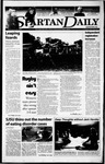 Spartan Daily, February 29, 2000 by San Jose State University, School of Journalism and Mass Communications