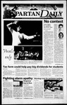 Spartan Daily, March 6, 2000 by San Jose State University, School of Journalism and Mass Communications