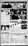 Spartan Daily, March 9, 2000 by San Jose State University, School of Journalism and Mass Communications