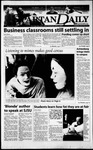 Spartan Daily, March 16, 2000 by San Jose State University, School of Journalism and Mass Communications
