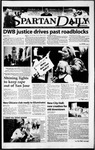 Spartan Daily, April 13, 2000 by San Jose State University, School of Journalism and Mass Communications