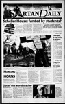 Spartan Daily, April 18, 2000 by San Jose State University, School of Journalism and Mass Communications