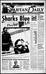 Spartan Daily, April 24, 2000