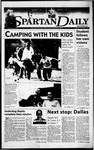 Spartan Daily, April 26, 2000
