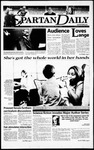 Spartan Daily, April 27, 2000