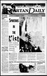 Spartan Daily, May 2, 2000 by San Jose State University, School of Journalism and Mass Communications