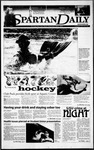 Spartan Daily, May 3, 2000