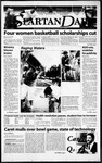 Spartan Daily, May 9, 2000 by San Jose State University, School of Journalism and Mass Communications