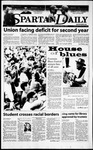 Spartan Daily, May 15, 2000 by San Jose State University, School of Journalism and Mass Communications