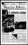Spartan Daily, September 6, 2000 by San Jose State University, School of Journalism and Mass Communications