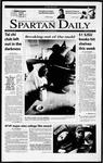 Spartan Daily, February 16, 2001