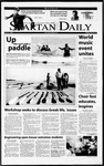 Spartan Daily, March 5, 2001