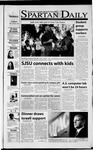 Spartan Daily, December 6, 2001 by San Jose State University, School of Journalism and Mass Communications