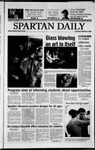 Spartan Daily, February 6, 2003 by San Jose State University, School of Journalism and Mass Communications