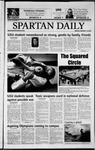 Spartan Daily, February 10, 2003 by San Jose State University, School of Journalism and Mass Communications