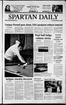Spartan Daily, February 14, 2003