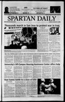 Spartan Daily, February 17, 2003 by San Jose State University, School of Journalism and Mass Communications