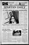 Spartan Daily, February 18, 2003