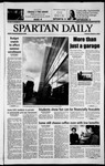 Spartan Daily, March 4, 2003 by San Jose State University, School of Journalism and Mass Communications