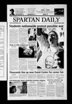 Spartan Daily, March 6, 2003 by San Jose State University, School of Journalism and Mass Communications