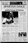 Spartan Daily, September 8, 2003 by San Jose State University, School of Journalism and Mass Communications