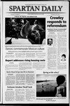 Spartan Daily, May 6, 2004 by San Jose State University, School of Journalism and Mass Communications