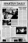 Spartan Daily, May 7, 2004 by San Jose State University, School of Journalism and Mass Communications