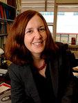 University Scholar Series: Mary Pickering by Mary Pickering