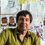 University Scholar Series: Alejandro Garcia