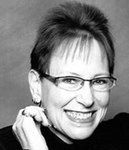 University Scholar Series: Alison McKee by Alison L. McKee