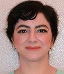 University Scholar Series: Nadia Sorkhabi by Nadia Sorkhabi