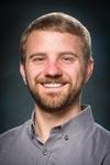 University Scholar Series: Matthew J. Holian by Matthew J. Holian