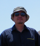 University Scholar Series: Carlos Sánchez by Carlos Sánchez