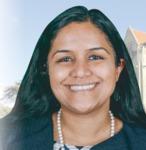 University Scholar Series: Saili Kulkarni